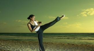 Самые известные боевые искусства