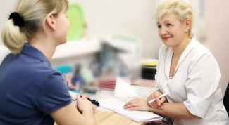 Как записаться на прием к гинекологу