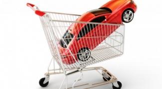 Какую машину выгоднее всего купить