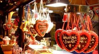 Как празднуют Рождество в Европе