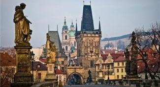 Все о Чехии как стране