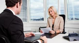 How to present job descriptions