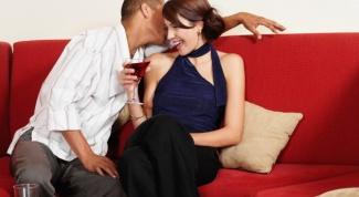 Как познакомиться с надежным парнем