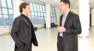 Как мужчине познакомиться с мужчиной