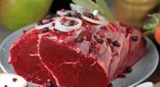 В каком мясе больше всего белка