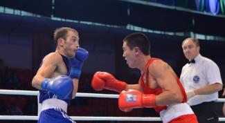 Как начать заниматься боксом взрослому