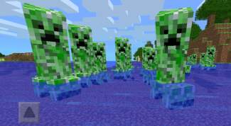 Как убить всех мобов в Minecraft