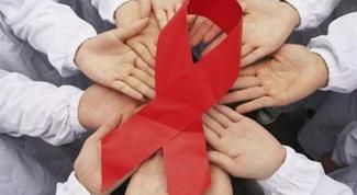 Как познакомиться людям с ВИЧ