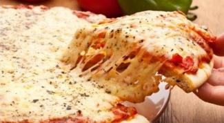 Какое тесто лучше всего для пиццы