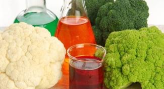 Какие продукты содержат ГМО