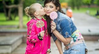 Как знакомиться с детьми