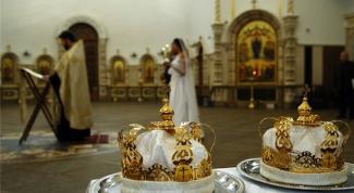 Когда не совершается венчание в православных храмах
