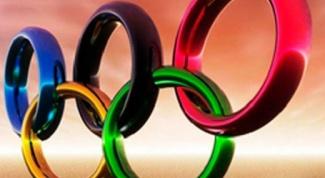В каком году началась первая современная Олимпиада