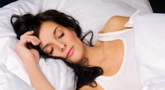 Как научиться меньше спать не во вред здоровью