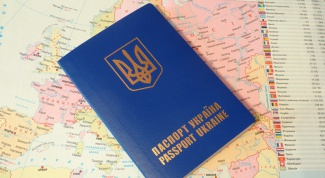 What documents are required for passport in Kharkiv