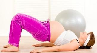 Каким спортом можно заниматься при беременности