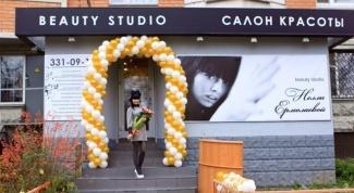 Какие документы нужны для открытия салона красоты