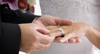 Какие нужны документы для заключения брака в Украине