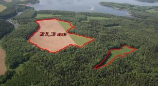 Какие документы нужны для покупки земельного участка в 2017 году