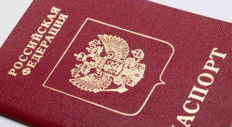What documents are needed to restore the passport for the loss