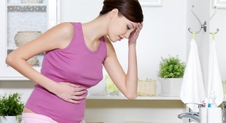 Когда проявляются первые признаки беременности