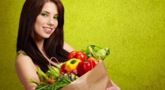 Какие продукты употреблять, чтобы забеременеть