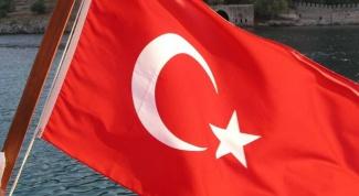 Какие документы нужны для выезда в Турцию
