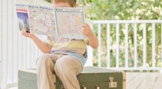 Какие документы нужны для поездки с ребенком
