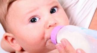 Какая смесь оптимальна для новорожденных