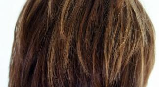 Как применять маски для волос