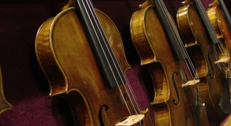 Какие инструменты входят в состав симфонического оркестра