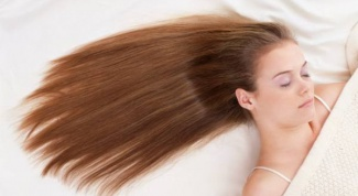 How to grow hair during pregnancy