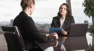 Какие вопросы менеджерам задают во время собеседования