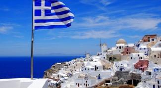 Какие документы необходимы для получения визы в Грецию в 2019 году