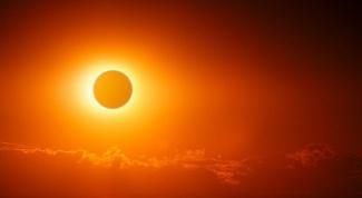 Когда будет следующее солнечное затмение