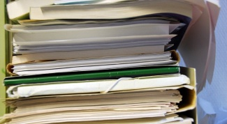 What documents relate to administrative documents