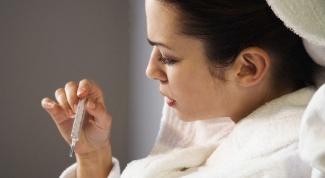 Какое лекарство можно употреблять при простуде у беременных