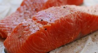 Как солить красную рыбу: секреты и правила