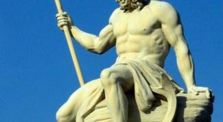 Самые почитаемые боги древней Греции