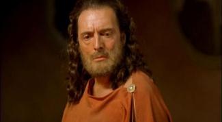 Кто такой Одиссей