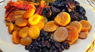 Какие фрукты являются слабительными