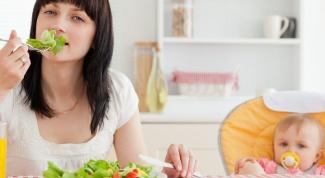 Какие продукты нельзя кормящей женщине