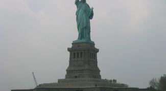 Какая страна подарила США Статую Свободы