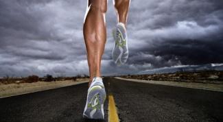 Contraindications for Jogging
