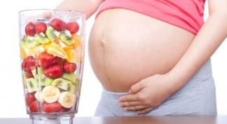 Какие витамины пить перед беременностью