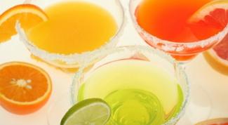 Какие соки полезны для здоровья