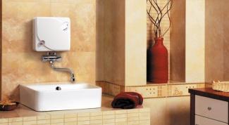 Какой водонагреватель лучше: бойлер или проточный