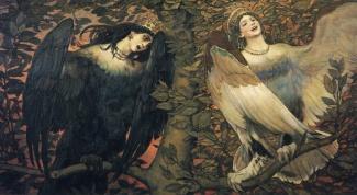 Какие мифические птицы и их пророчества существуют