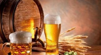 Как выбрать вкусное пиво