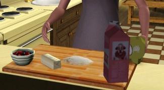 Как улучшить навыки в Sims 3